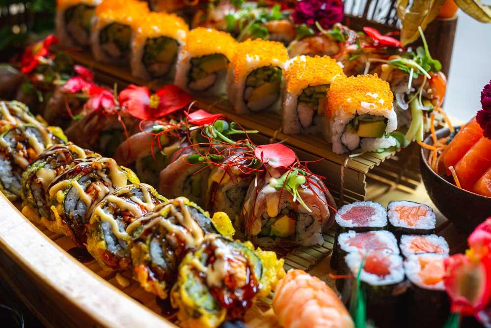 Umibar Sushi