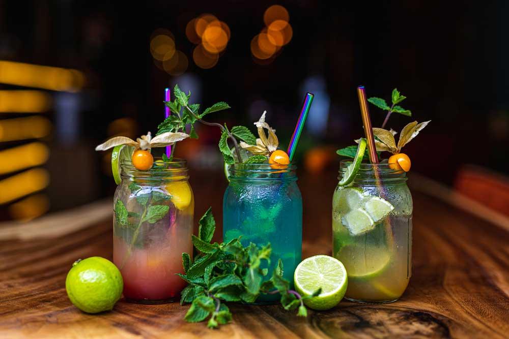 Umibar Drinks